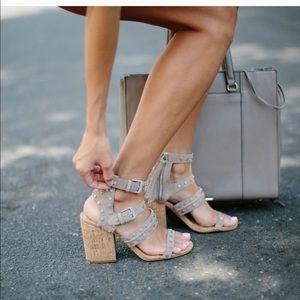Dolce vita Effie sandal